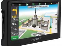 Навигатор Prology IMap 4300