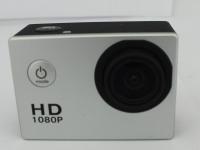 Экшн камера HD1080p монопод+набор креплений+водонепроницаемый чехол
