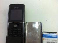 *мобильный телефон nokia 8800 Sirocco