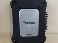Автомобильный усилитель Pioneer gm-3500t