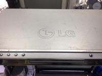 DVD Проигрыватель LG DV468