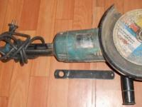 УШМ Makita GA9020 только инструмент