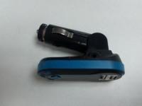 Разветвитель в авто 2 USB c плеером