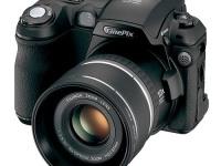 Фотоаппарат FUJIFILM FinePix S5500