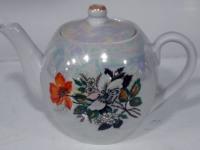 Чайник перламутровый (керамика)
