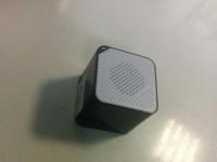 MP3 плеер Micro-SD С динамиком черный