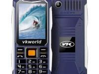 Vkworld V3S blue