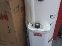 Газовый котел Dani