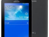 Samsung SM-T116 3G