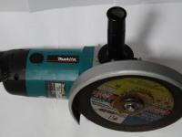 Болгарка Makita 9069 диск+кожух