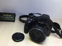 Фотоаппарат Sony Cyber-shot DSC-H400 только фотоаппарат Ф-09