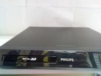 *Домашний кинотеатр Philips Blu-ray 3D HTS 3593