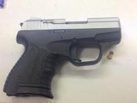 Сигнальный пистолет STALKER M 906