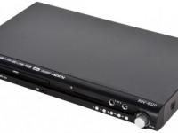 DVD-Плеер Rolsen RDV-4020