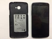 Мобильный телефон LG-x220ds