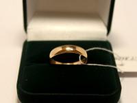 Кольцо обр Золото 585 (14K) вес 2.69 г
