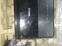 WiFi роутер D-Link DIR-300