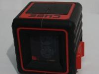 Построитель лазерных плоскостей ADA Cube Ultimate Edition А00344(гол)