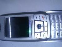 *Мобильный телефон Samsung GT-E250