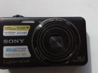 Компактный фотоаппарат Sony Cyber-shot DSC-WX50