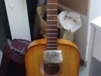 Гитара 12 струн Аккорд