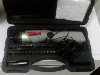 Аккумуляторная отвертка Интерскол ОА-4.8