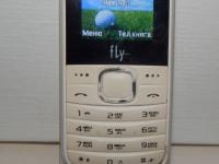 Сотовый телефон Fly DS103d