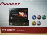 Pioneer AVH-3500DVD Л1-4158