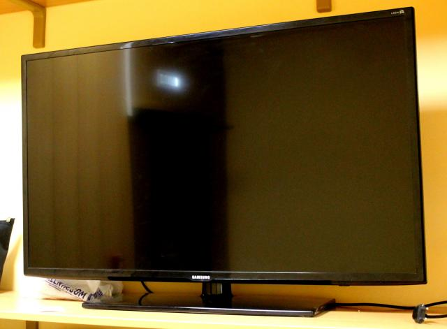 Телевизор Samsung UE40EA6037K