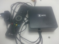 ТВ-приставка МТС DCD2304
