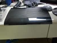 Sony PlayStation 3 Super Slim 500 ГБ