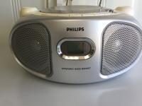 Бумбокс Philips AZ102S 12
