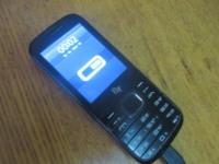 Телефон Fly  TS107