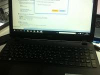 *ноутбук Acer ASPIRE ES1-512