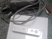 *Nintendo Wii Console RVL-001 EUR