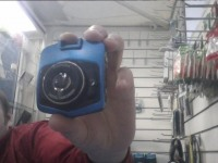 Lentel GT-D06 Blue