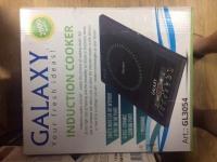 Индукционная плита Galaxy