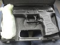 Пистолет пневматический Anics А-3000 SKIF