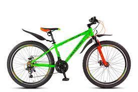 Велосипед Maxxpro katar 26 ultra