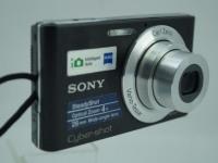 Ф/а sony DSC - W320 гол