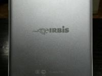 Планшет Irbis tx80