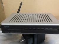 *Роутер ASUS WL-520G 125