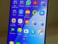 Телефон Samsung Galaxy A7 (2016) SM-A710F только трубка (Т-16)