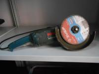 Шлифовальныа машина Bosch GWS 24-230 JH /ручка в белом пакете №213