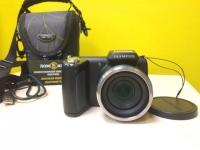 Фотоапарат olympus imaging corp в сумке №117