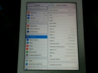 Apple iPad 2 (Wi-Fi/GSM/GPS)