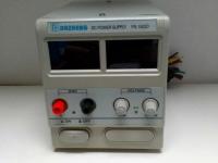 Лабораторный блок питания Dazheng PS-1502D 0-2А, 0-15V