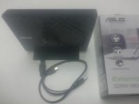 Внешний DVD-привод ASUS SDRW-08D2S-U
