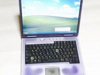 Ноут RoverBook H570L