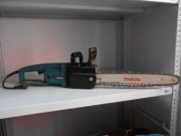 Электрическая цепная пила Makita UC 4003 A только пила №30